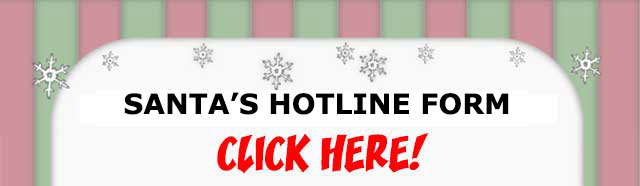 Santa's Hotline Form