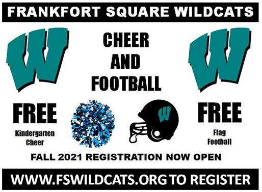 Frankfort Square Wildcats
