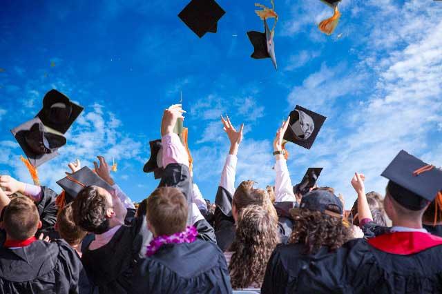 College Scholarship Recipients